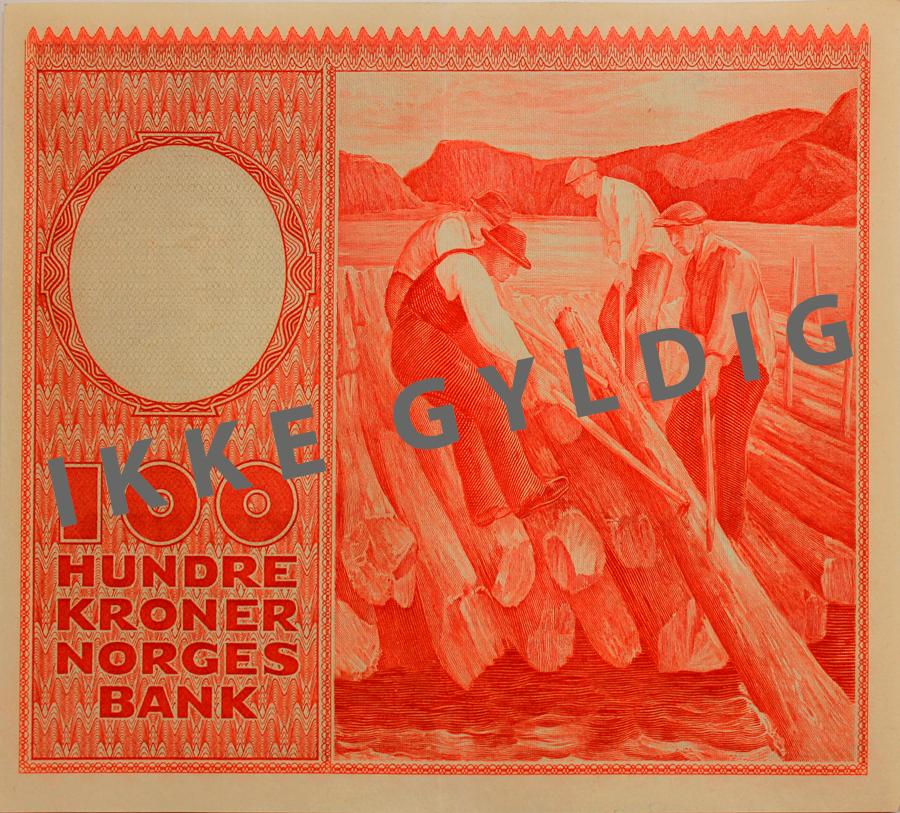 norges bank hjemmeside