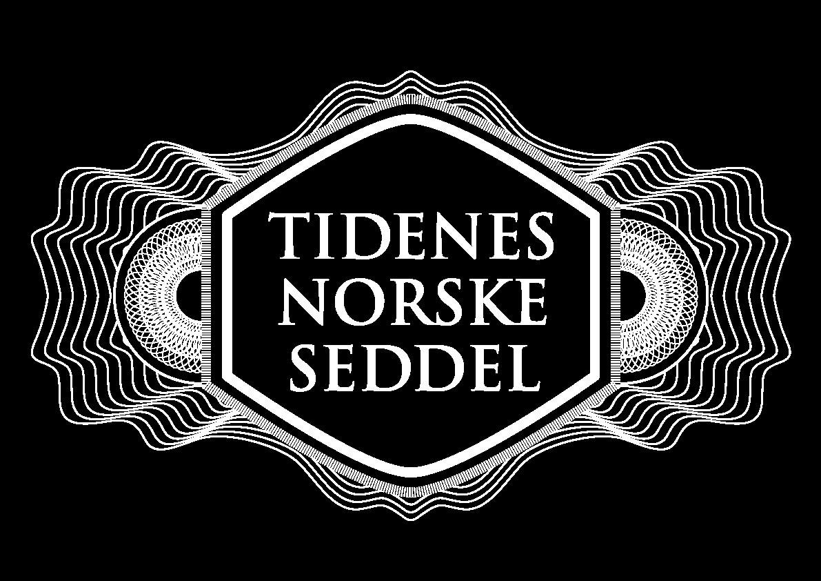 Tidenes Norske Seddel